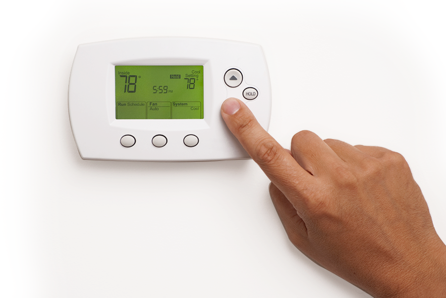 A Modern HVAC Remote Is A Amazing Device. Learn To Use It Properly From Our  Experts. Anderson Technicians Are Experts In Modern HVAC Systems.
