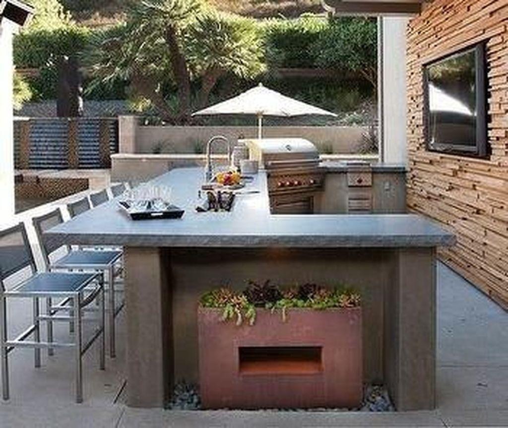 Unique Outdoor Kitchen Ideas For Excellent Restaurants 05 kitchen #unique #outdoor #kitchen #ideas #for #excellent #restaurants #05