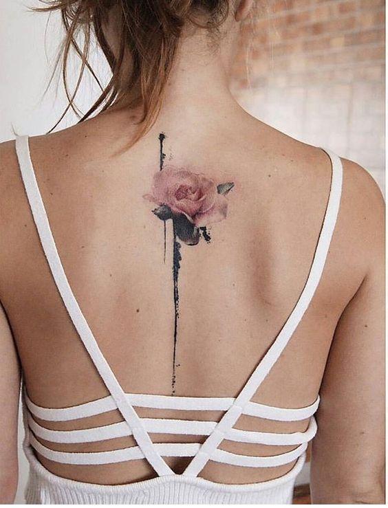 50 Pretty Small Tattoo Designs for Girls | Amazing tattoos