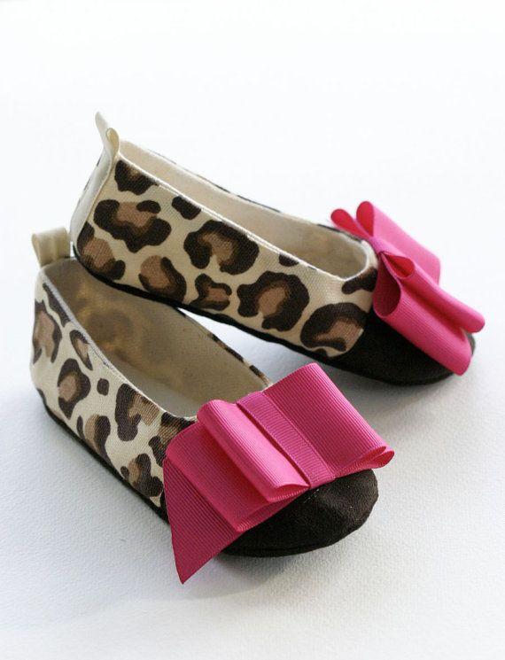 91fcae406 Toddler Shoes Ballet Slipper Ballet Flat by revolutionarysoul ...