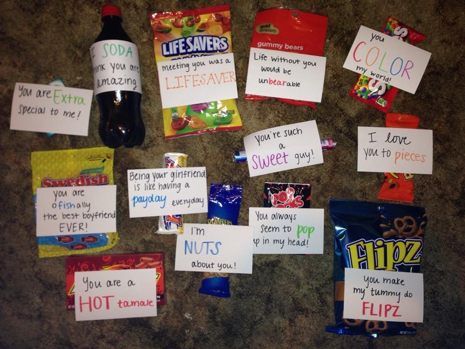 Sweetest Day Valentines Gifts For Boyfriend Unique Valentines