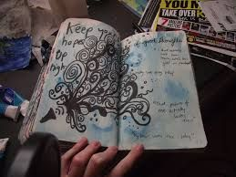 Resultado de imagem para wreck this journal