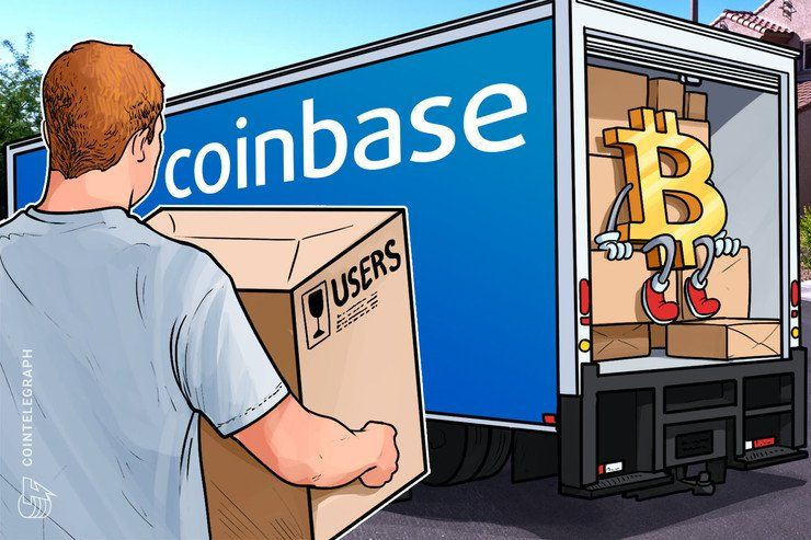 Some Coinbase Users Cant Withdraw More Than 10 in Bitcoin