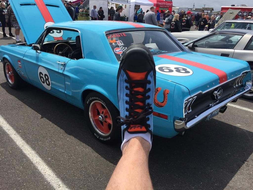 Car plus kicks