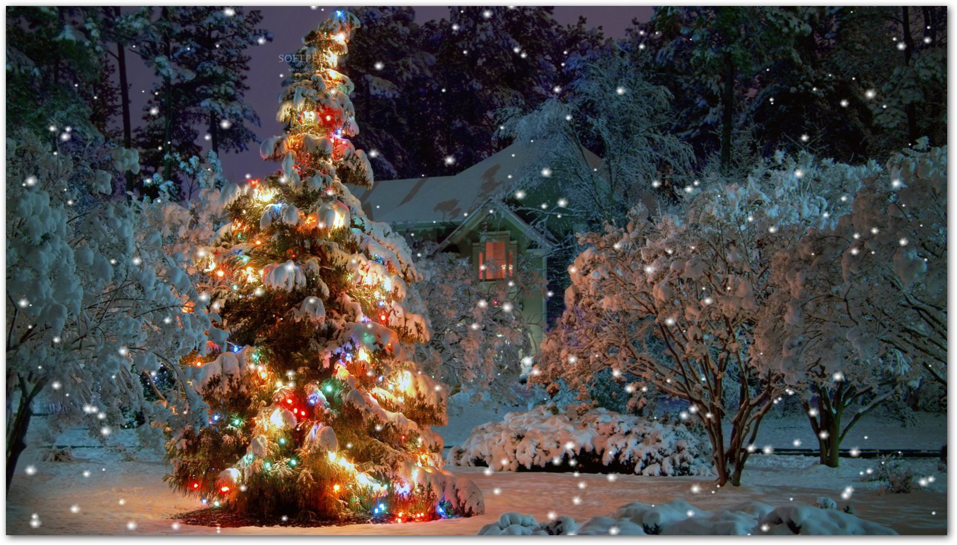 Christmas Screensavers for Windows 7 | Have a beautiful Christmas ...