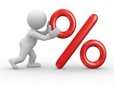 Ātrie kredīti ir ar lieliem procentiem, vai ne ? :D ...
