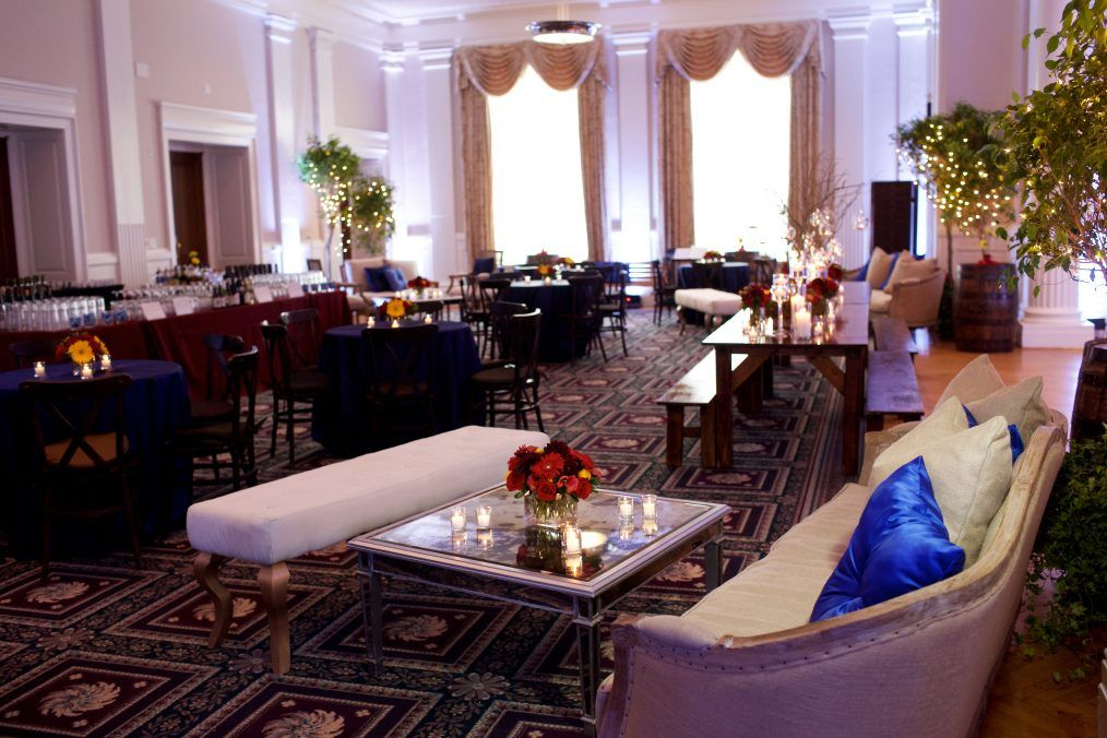 Dc Virginia Maryland Wedding Venues Reception Wedding Reception
