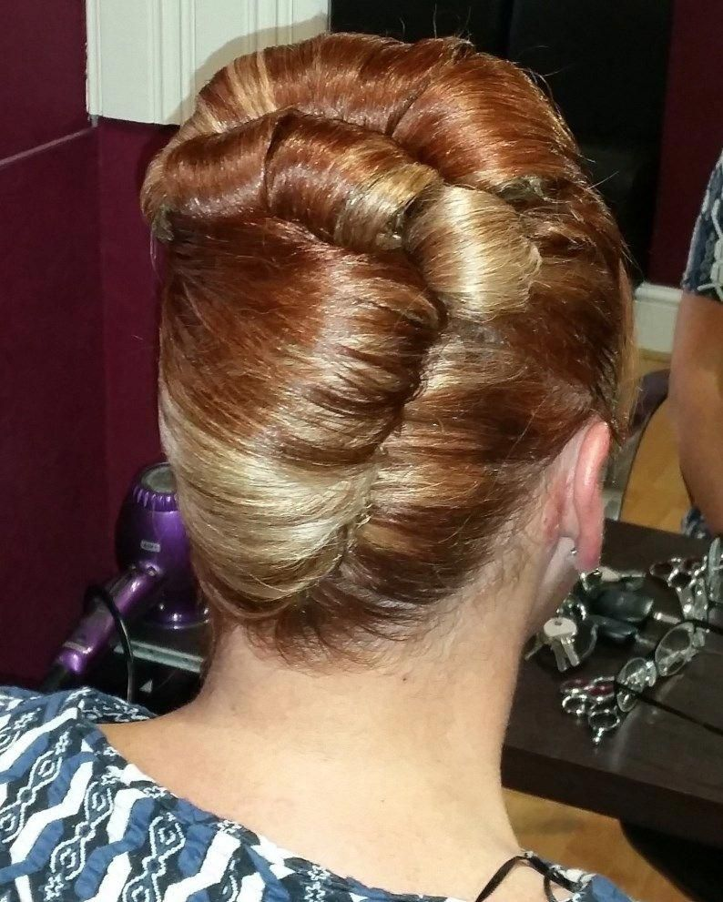 Homecoming Updos   Put Up Hairstyles For Long Hair   Easy ...