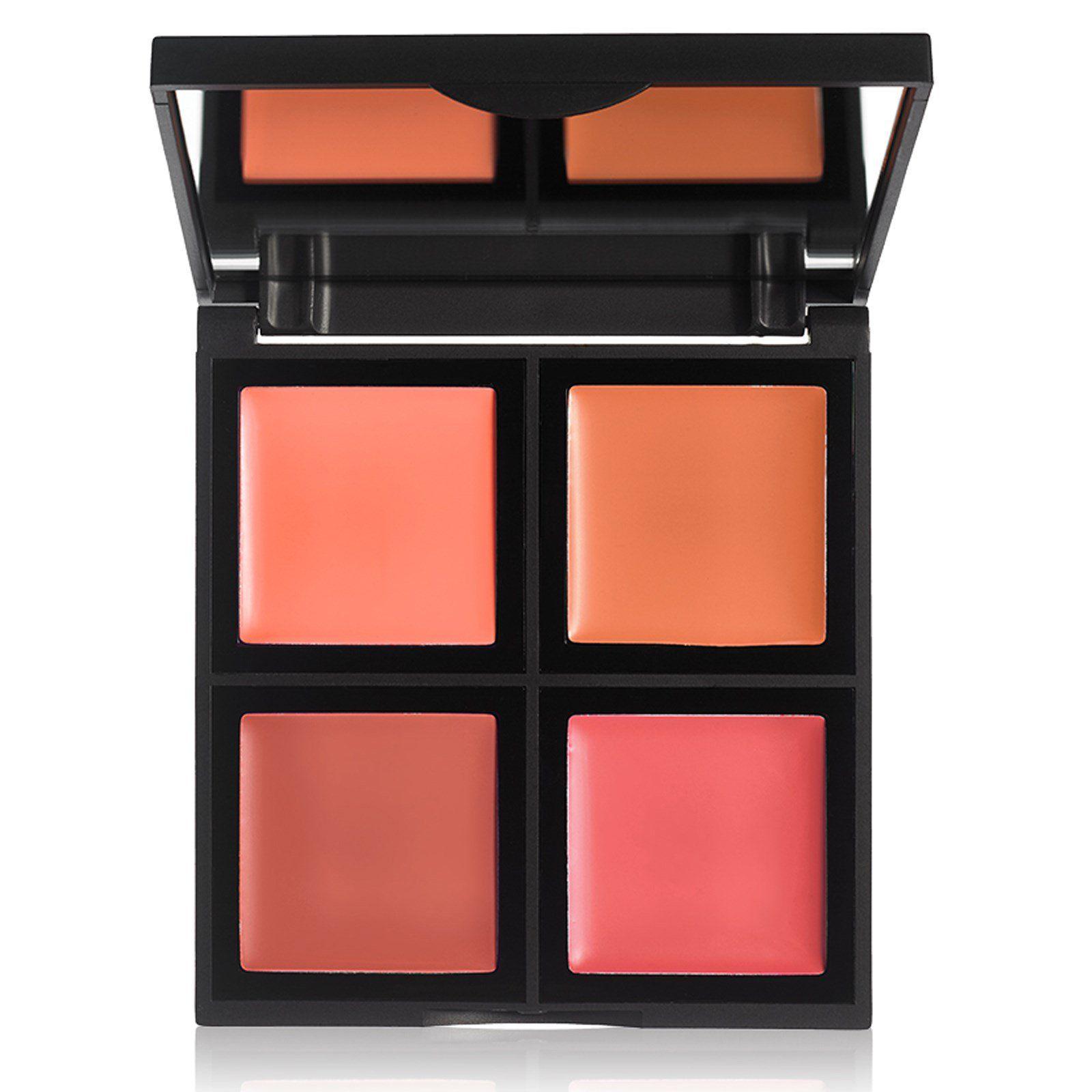 E.L.F., Cream Blush Palette, Soft, 0.43 oz (12.4 g) Nów