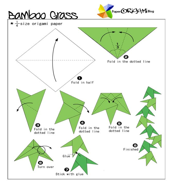 Star festivel origami bamboo grass ornament paper origami folding star festivel origami bamboo grass ornament paper origami folding diagram ccuart Image collections