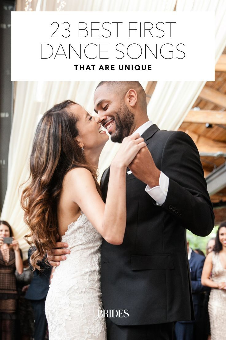 23 First Dance Songs You Didnt Think Of Songs Dancing And Reception