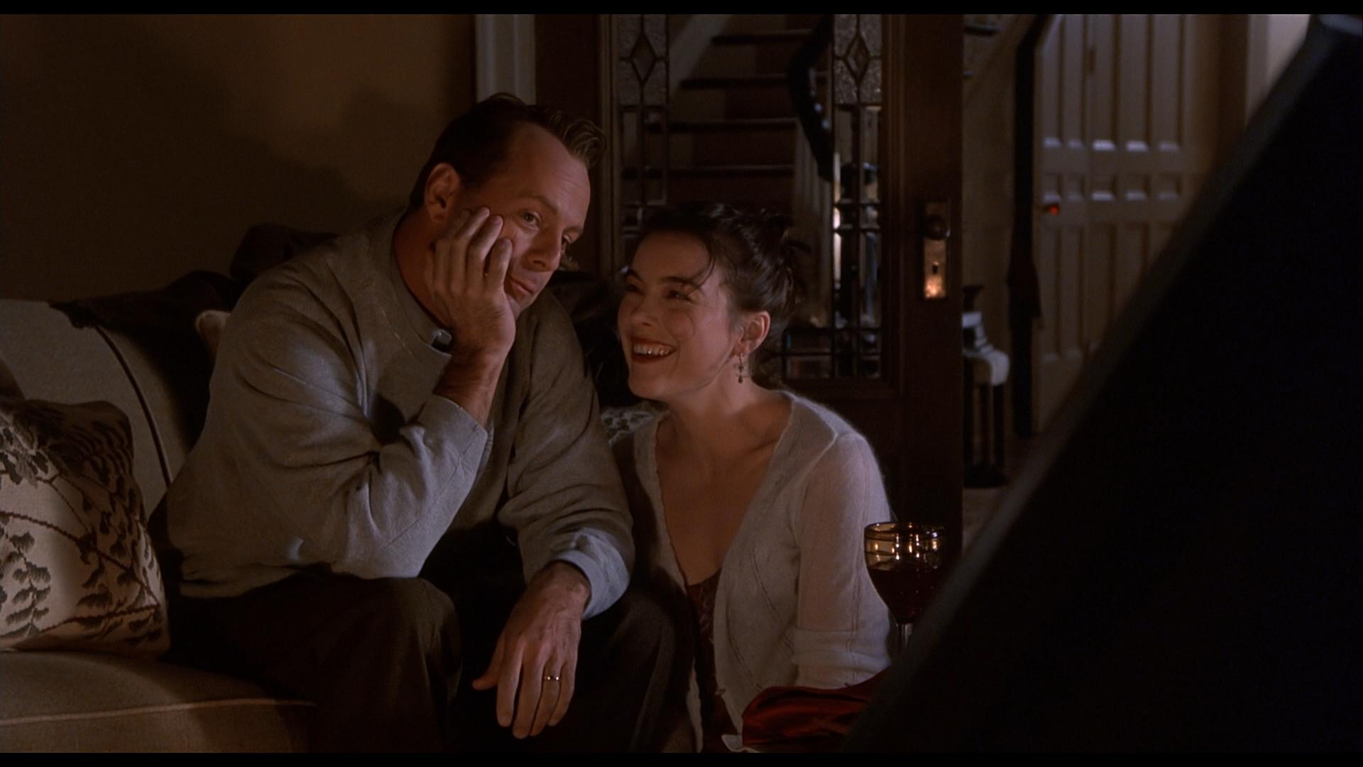 The Sixth Sense (1999), Dir. M. Night Shyamalan in 2020