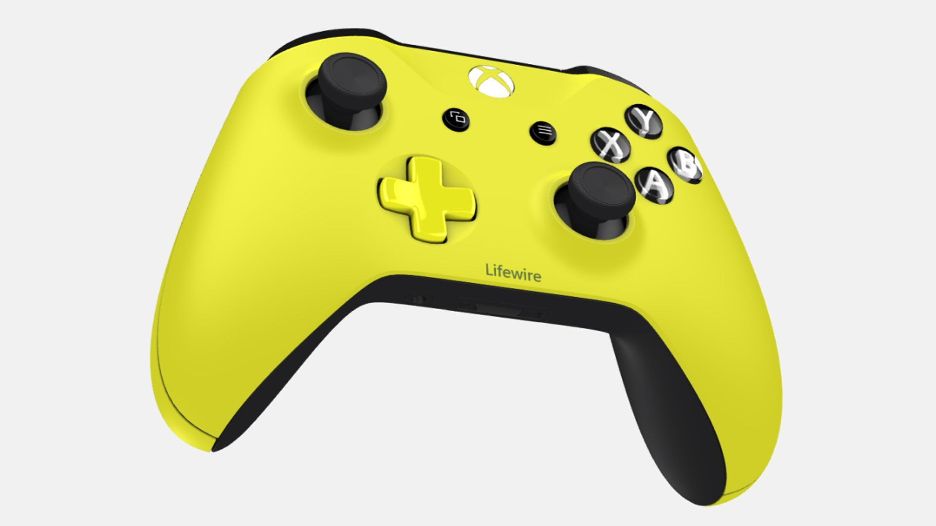 Around The Web Custom Xbox One Controller Custom Xbox Xbox One Video Games