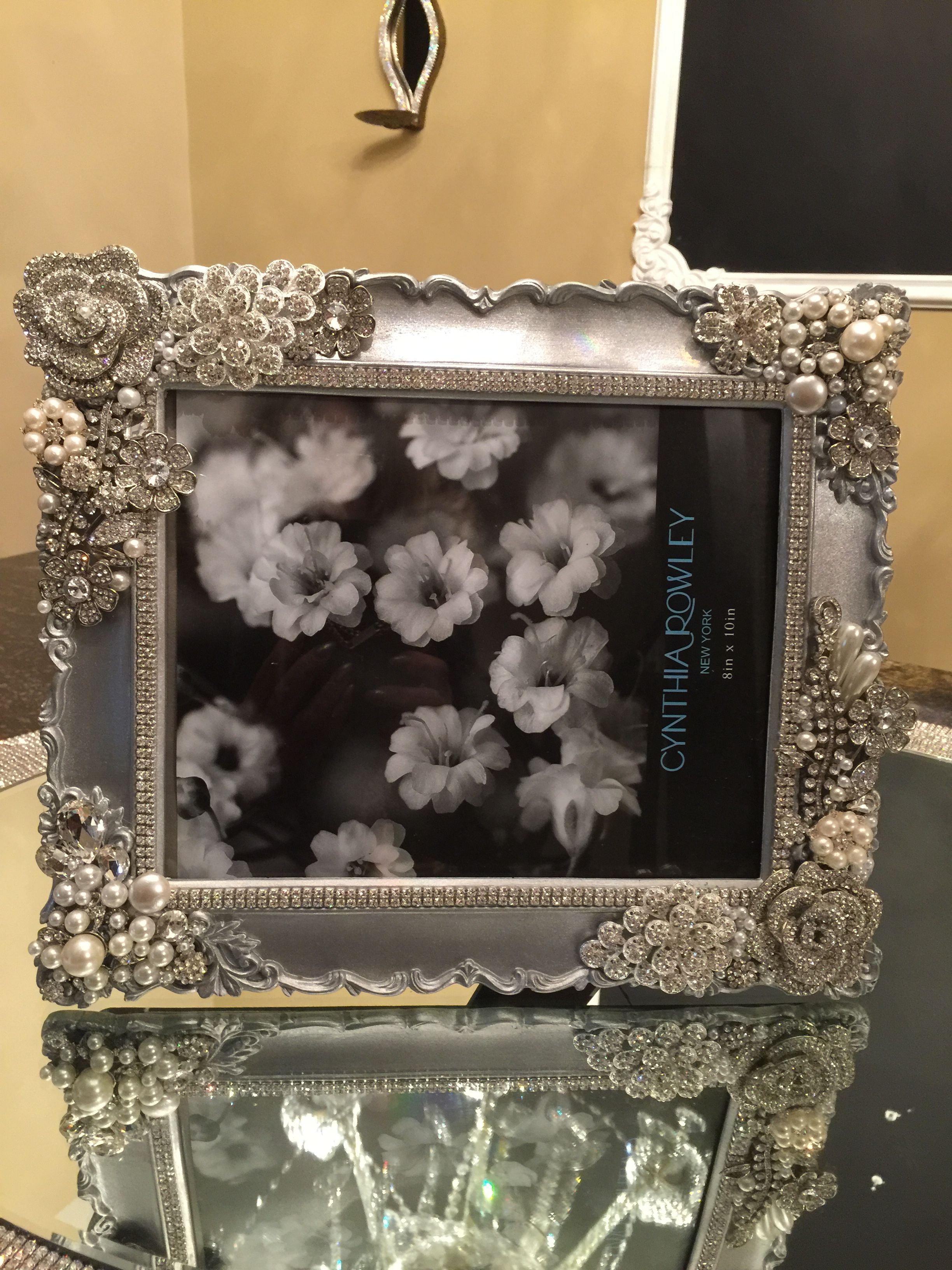 Pin by patti esposito on Bling for your home.made to order on etsy ...