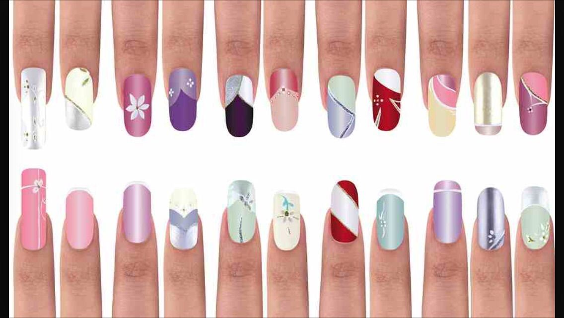 Gel Polish Nail Art Workshop Comes To Como In June Como Events
