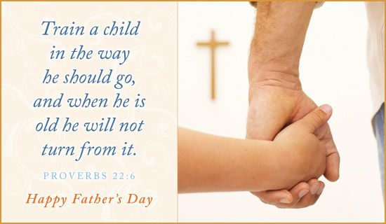 Religious Father Day Poems 7