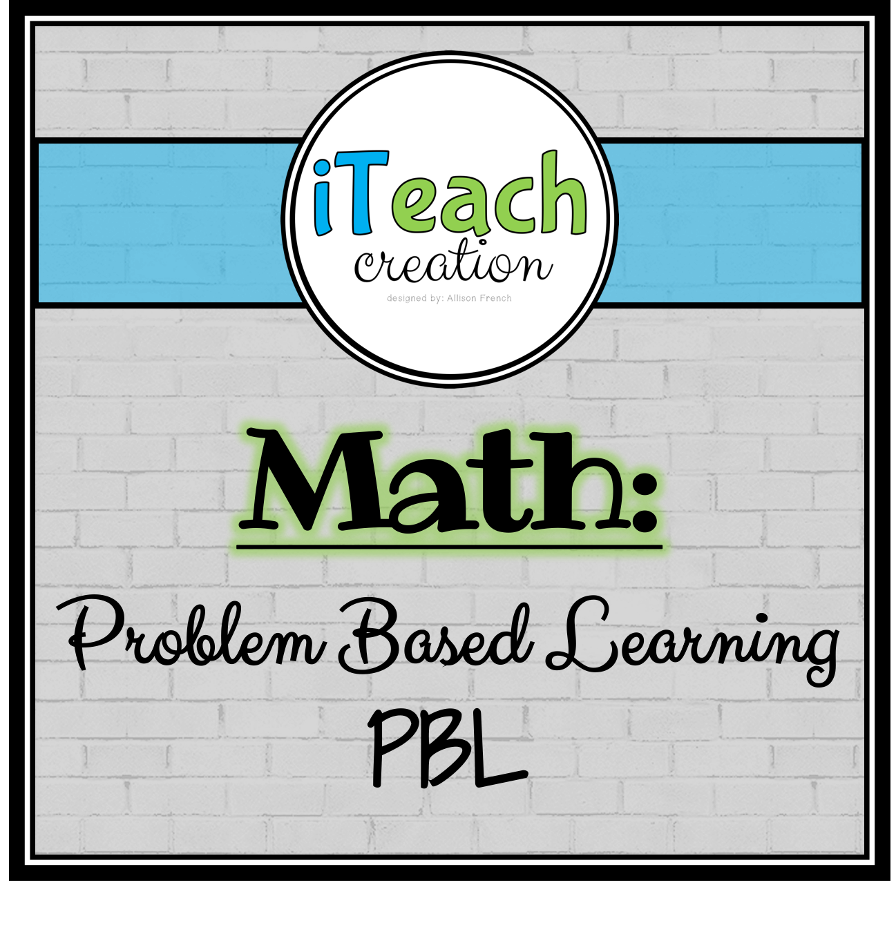 Pin von iTeach | TPT Seller of Elementary Math Teaching Resources ...