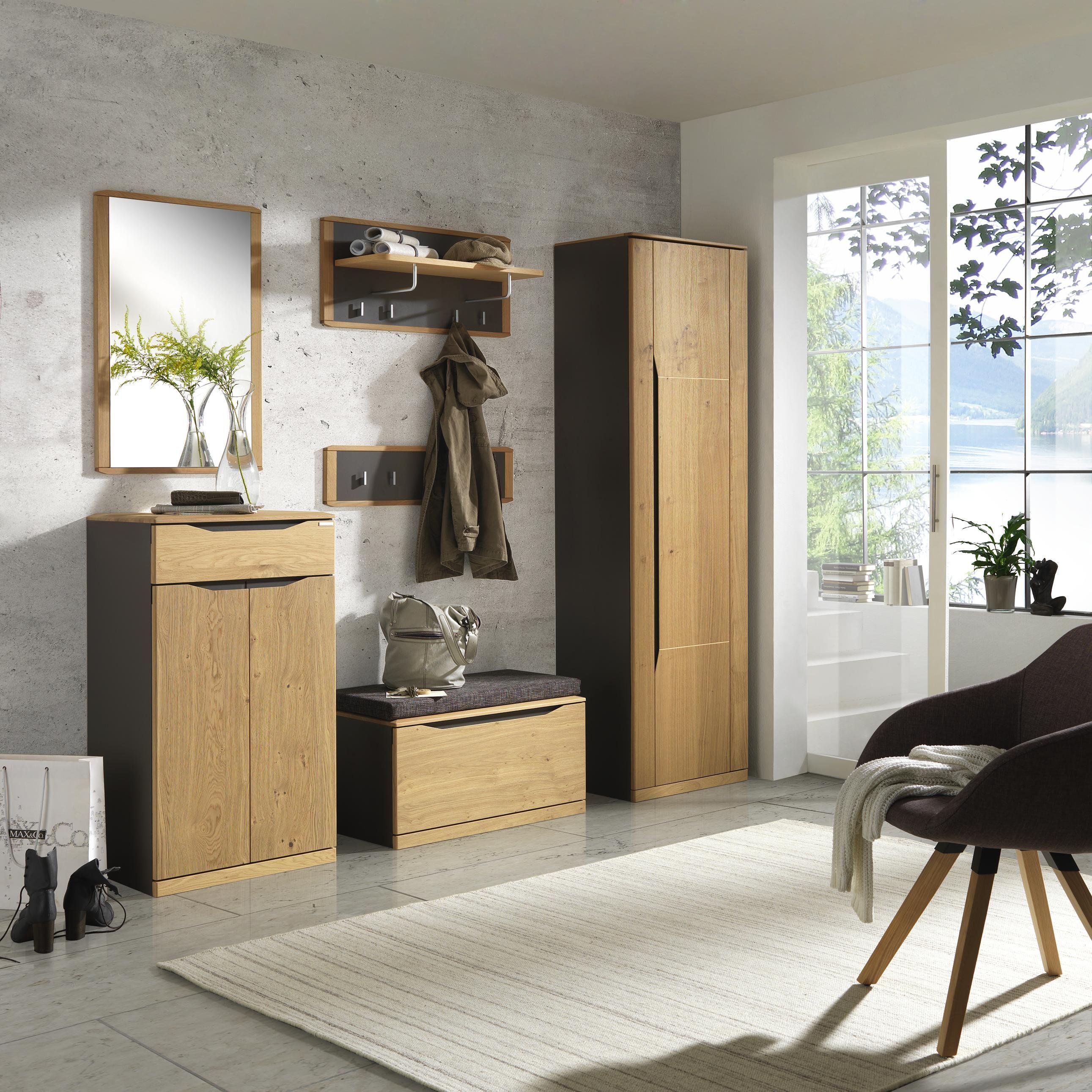 Garderobe von venda gaderobe in 2019 - Linea natura garderobe ...