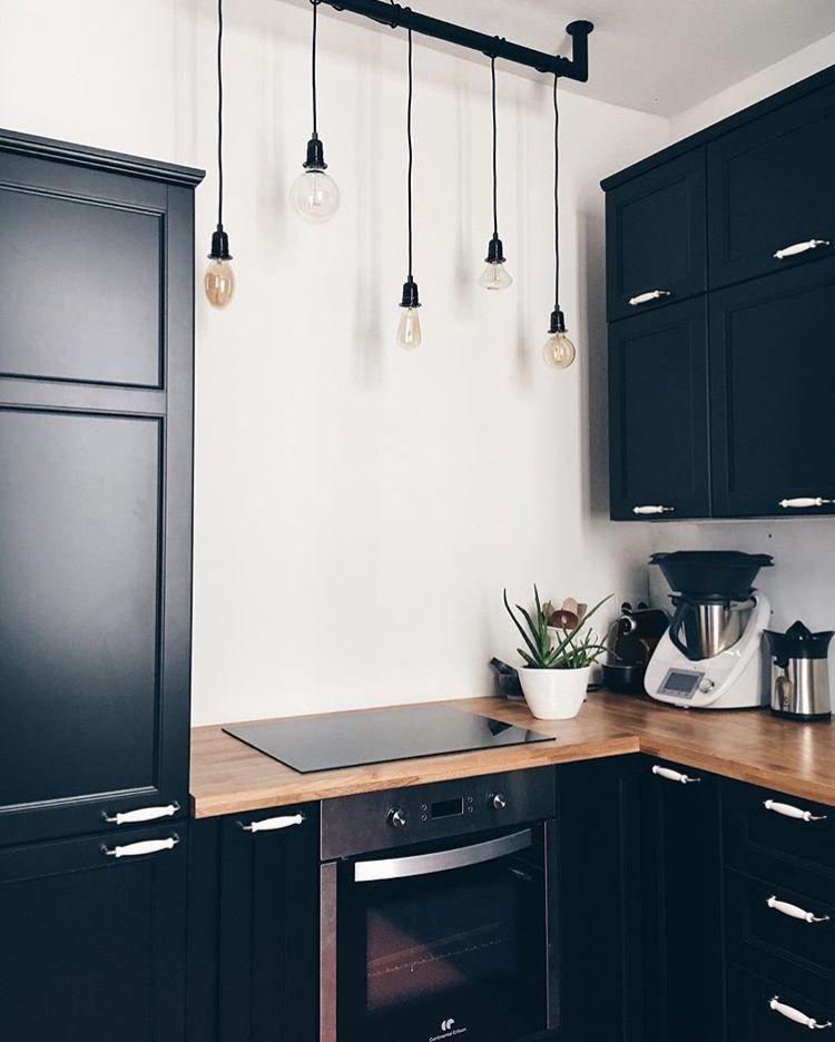Luminaires Bar In 2020 Interior Design Kitchen Small Home Kitchens Interior Design Kitchen