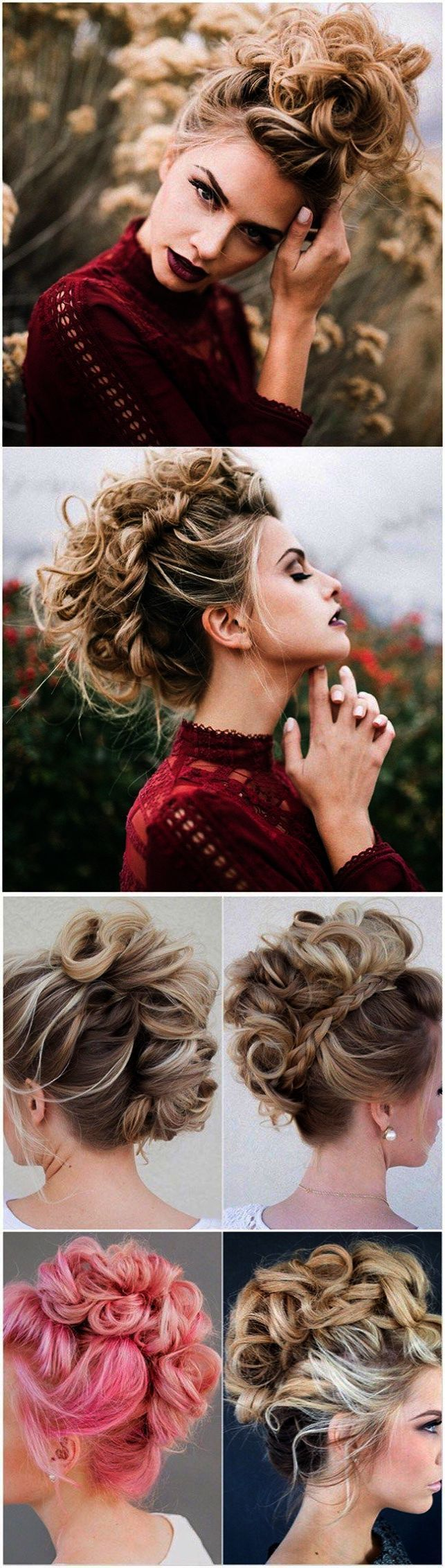 Simple Indian Wedding Hairstyles For Short Hair Wedding Guest Dresses Macys its in 2020 | Short ...