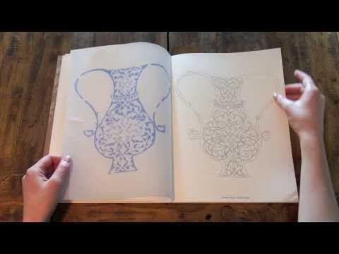 De korte video over Kleurboek No. 2 Bloemen uit Istanbul. Bekijk hem op onze website! http://www.kleurboekvoorvolwassenen.nl/winkel/kleurboek-2/