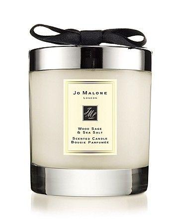 Jo Malone? Wood Sage & Sea Salt Home Candle | @giftryapp