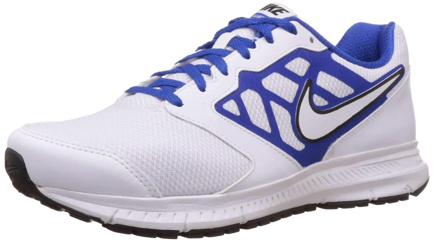 17c4a1a6c146 Nike Men s Downshifter 6 Msl Running Shoes  Buy Online at Low Prices in  India - Amazon.in