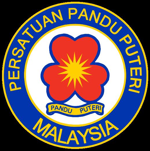 Persatuan Pandu Puteri Malaysia Girl Scout Logo Malaysia Girl Guides