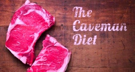 Caveman Diet Ideas : Caveman diet plan whole life challenge meat