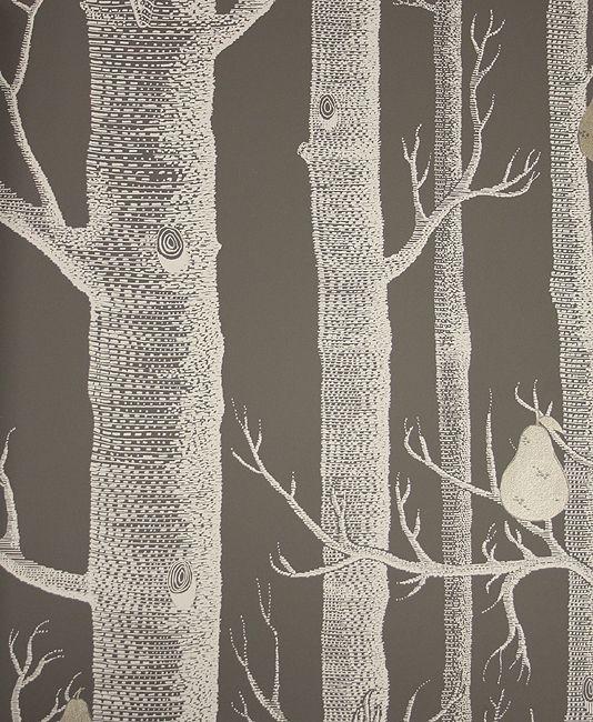 Woods Pears Wallpaper Wood Wallpaper Wallpaper Spotted Wallpaper