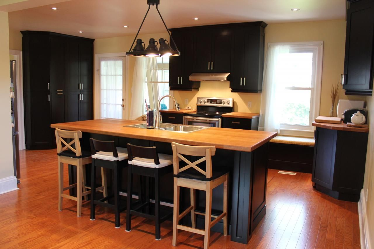Extra Chopping Blocks Stylish Kitchen Design Kitchen Designs