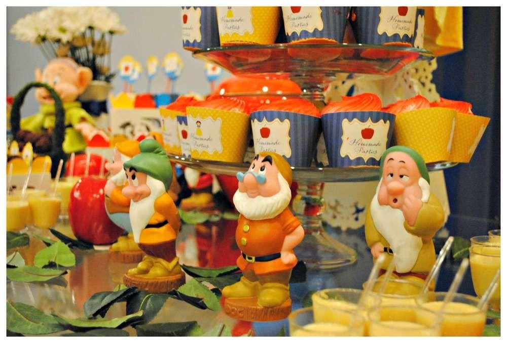 Snow White | CatchMyParty.com