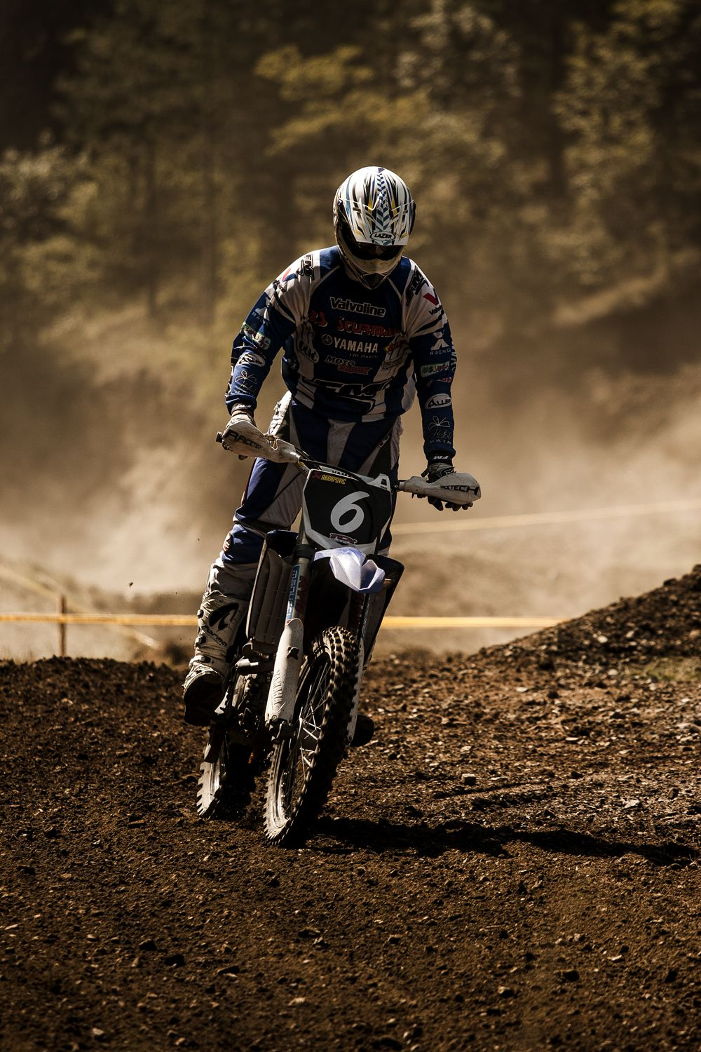 Motocross race in BRUS, Serbia. Action photo production for gobandit GmbH, action cam maker from Germany. Year 2011. Art direction by Ivo Martinovic. Photo by Ivan Masic. Post by Ivo.
