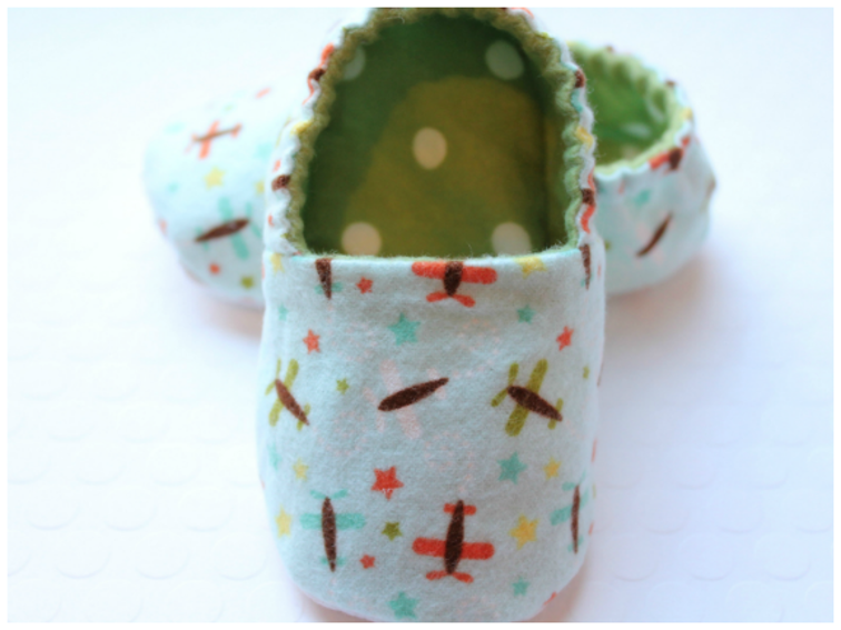 outlet store shop get cheap 6 Quick Quilted Slippers Patterns to Sew | Sewing Tips ...