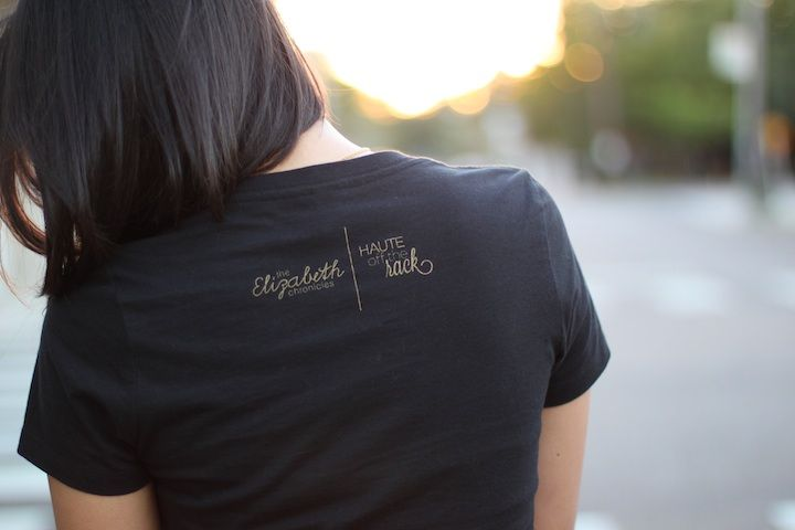 The Haute For NOLA Tee Is Back!!! | Haute Off The Rack