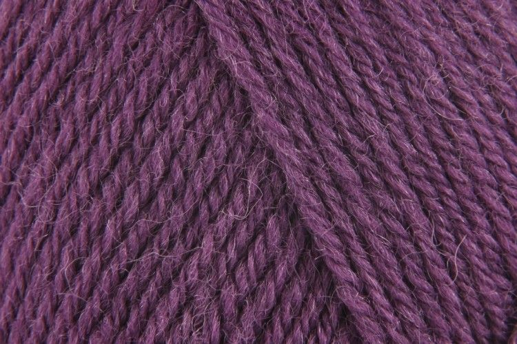 King Cole Merino Blend 4 Ply - Damson (798) - 50g
