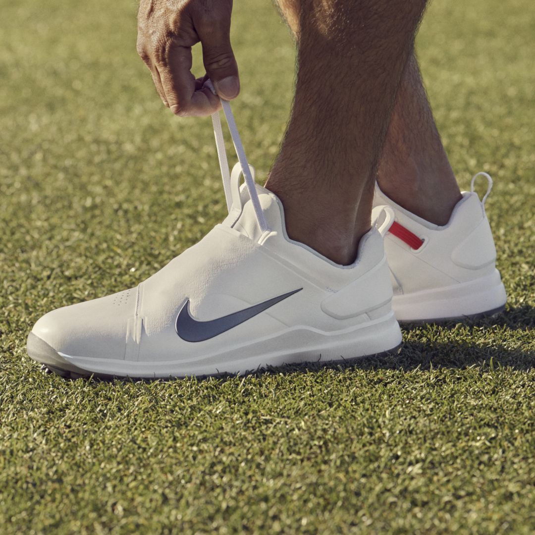 ded6d57d9df1c Nike Golf Tour Premiere Men s Golf Shoe Size 13 (White) in 2019 ...