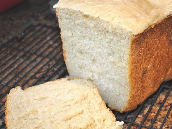 Sourdough French Bread - Abm (Amish Bread Starter ...