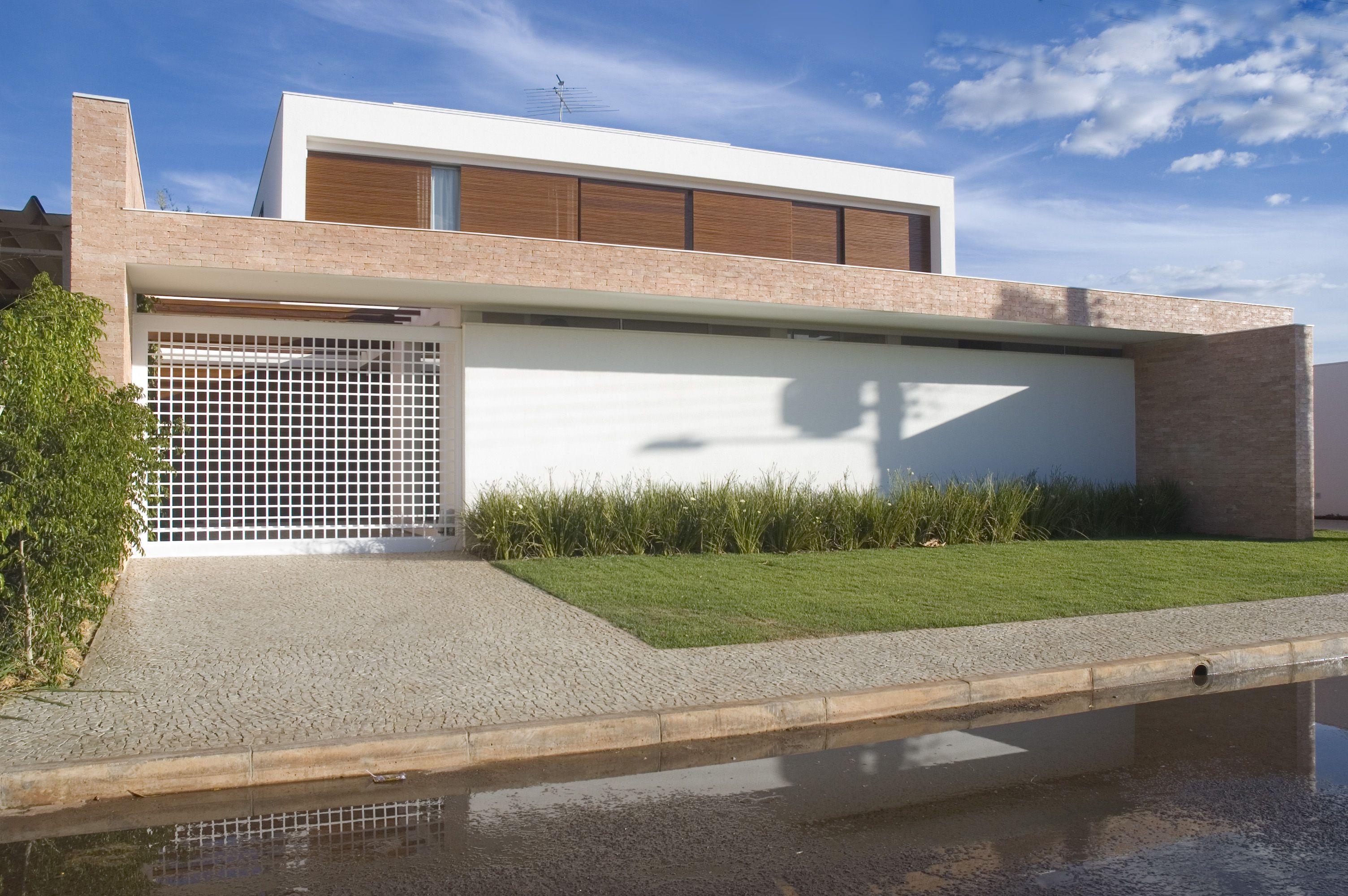 Casas modernas arquitectura pinterest - Arquitectura moderna casas ...