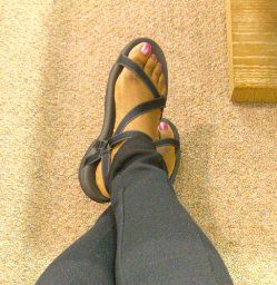 Amazon Com Teva Women S Zirra Sandal Black 10 M Us Shoes