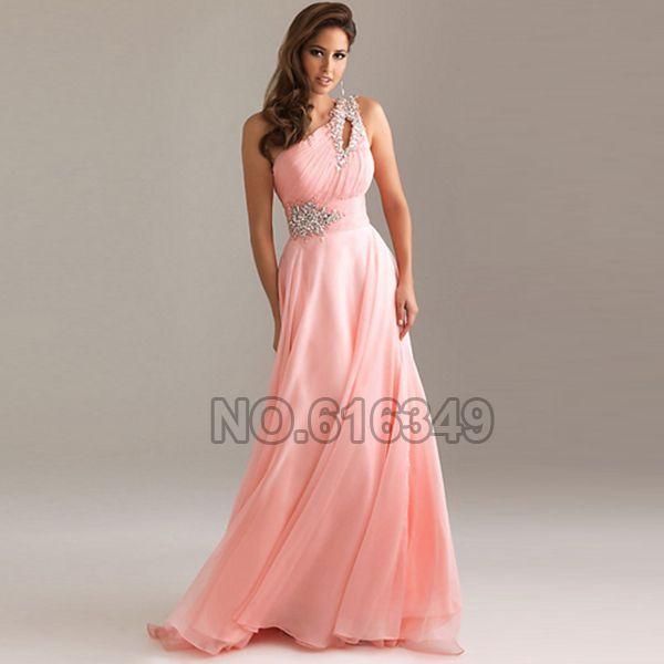 vestidos de gala de noche de fiesta vestido de noche | Vestidos ...