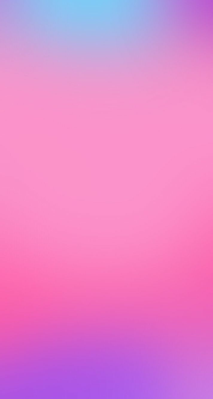 Sky Blue Pink Purple Gradation Color Hues Pinterest Iphone
