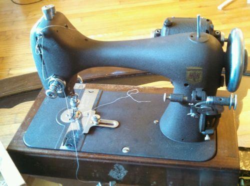 Montgomery Ward Sewing Machine Model R Manual Case Pedal Cord Beauteous Montgomery Ward Sewing Machine Manual