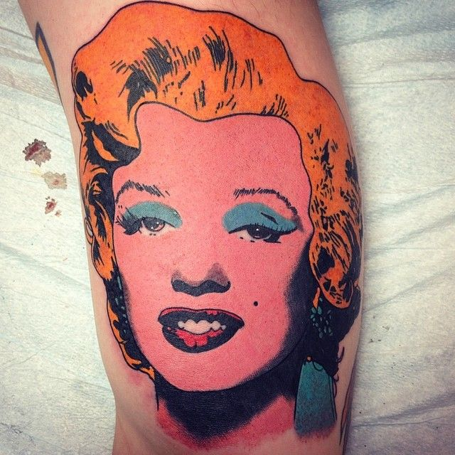 nice 80 Classy Marilyn Monroe Tattoo Designs - The Inspirational Icon Check more at http://stylemann.com/best-marilyn-monroe-tattoo-designs/