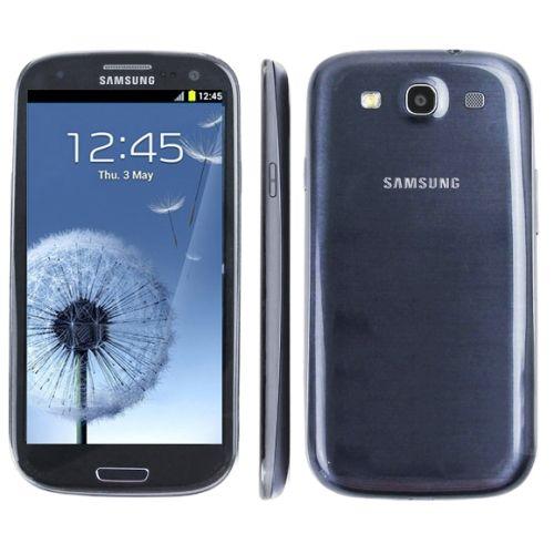 126 00 Refurbished Original Samsung Galaxy S3 Lte I9305 Smartphone 16gb European Version Blue Samsung Galaxy Samsung Samsung Galaxy S3