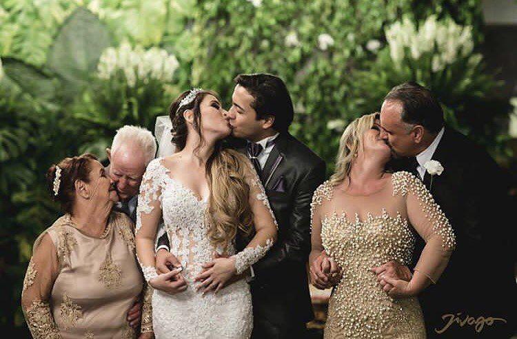 """511093102137 BEL ORNELAS - no Instagram: """"O amor em três gerações ..."""