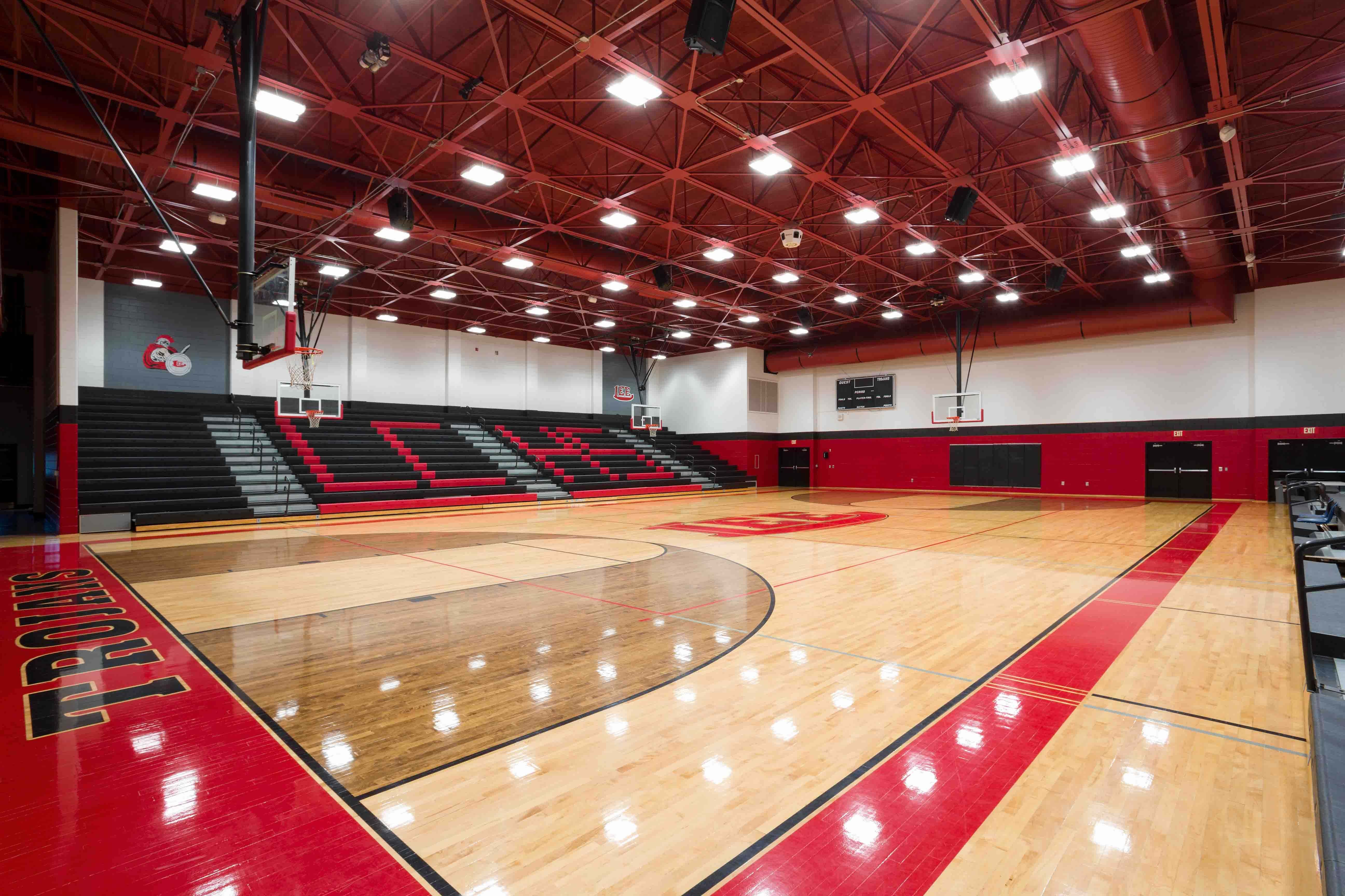 33 High School Gyms Ideas School High School Gym