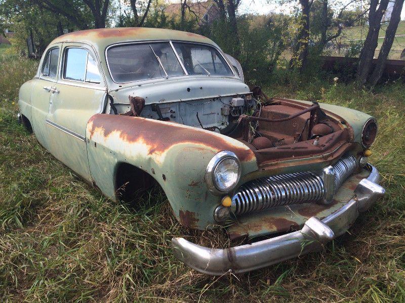 1949 Mercury | Classic Cars | Edmonton | Kijiji | Interesting Cars I ...
