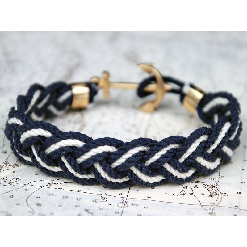 aps bracelets wave bracelet stone salti nautical