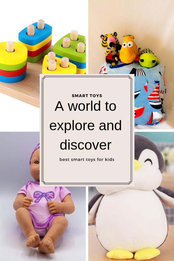 Toys are educational and encourage fine motor skills and ...